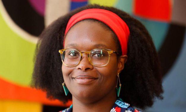 Sibeth Ndiaye devient secrétaire générale du groupe Adecco France