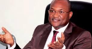 Conseil des ministres: Abdou Ndéné Sall et Ali Haïdar recasés