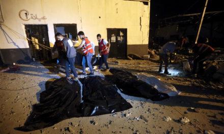 Raid aérien américain ayant fait plusieurs morts: «Il y aurait des victimes sénégalaises»