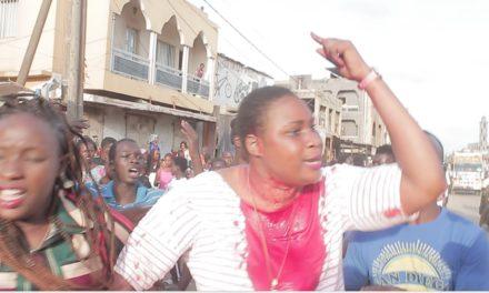 Affrontements entre militants de l'Apr à Pikine : 2 blessés graves