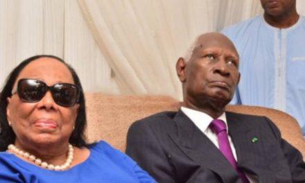 FIN DE SEJOUR – Abdou Diouf reprend l'avion ce mercredi