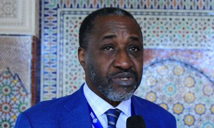 REBEUSS -Adama Gaye sursoit à la grève de la faim