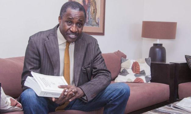 La liberté provisoire refusée à Adama Gaye pour la 3e fois
