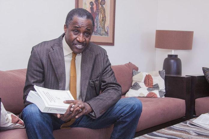Déféré pour offense au Chef de l'Etat , Adama Gaye en retour de parquet