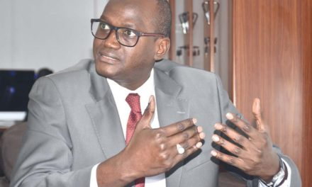 SAER DIOP, DIRECTEUR GENERAL DE L'AEME : «Nous sommes en train de finaliser une loi sur la maîtrise de l'énergie»