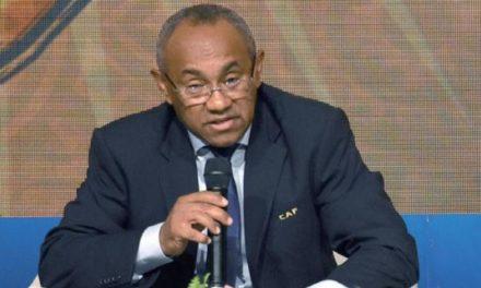 CAN 2019 : La CAF récolte 83 millions de dollars de recettes
