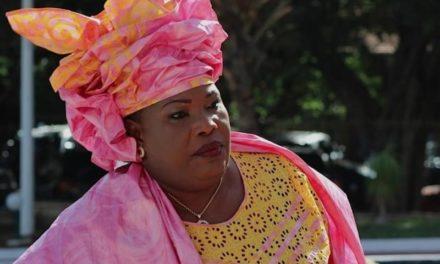 PS – Pourquoi Aminata Mbengue ne fait pas le poids