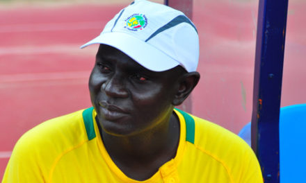 Audio – BADARA SARR : « L'Ouganda, un adversaire de taille »