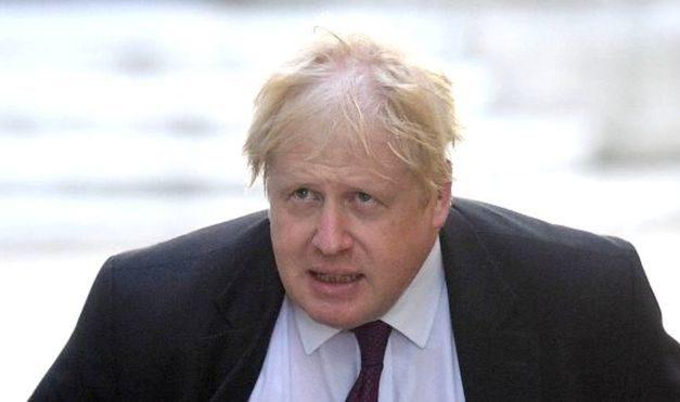 Royaume-Uni: Boris Johnson est élu Premier ministre