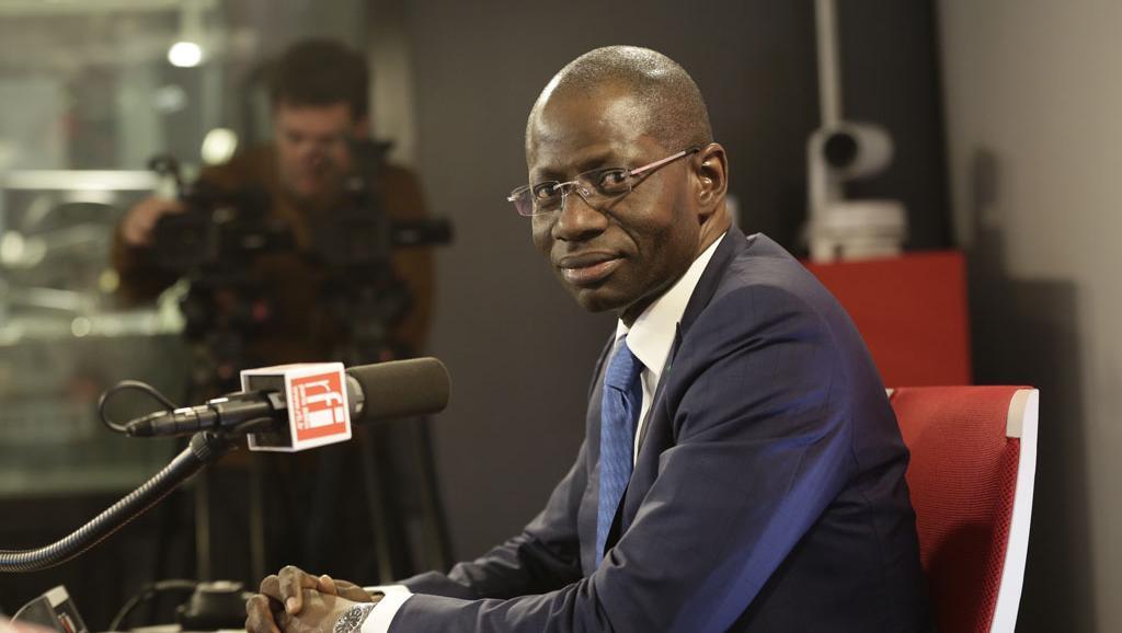 """Boubacar Camara: """"Le Sénégal ne devait pas signer les contrats pétroliers"""""""