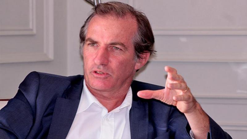 Sénégal : l'ex-ambassadeur de France pressenti envoyé spécial pour le Sahel