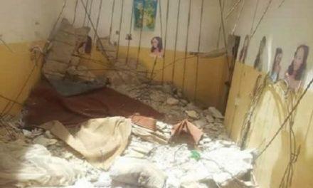 Yarakh : la dalle d'une salle de classe s'effondre et fait un mort