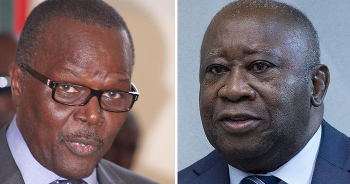 Internationale socialiste : l'ombre de Laurent Gbagbo a plané sur le cercueil de Tanor