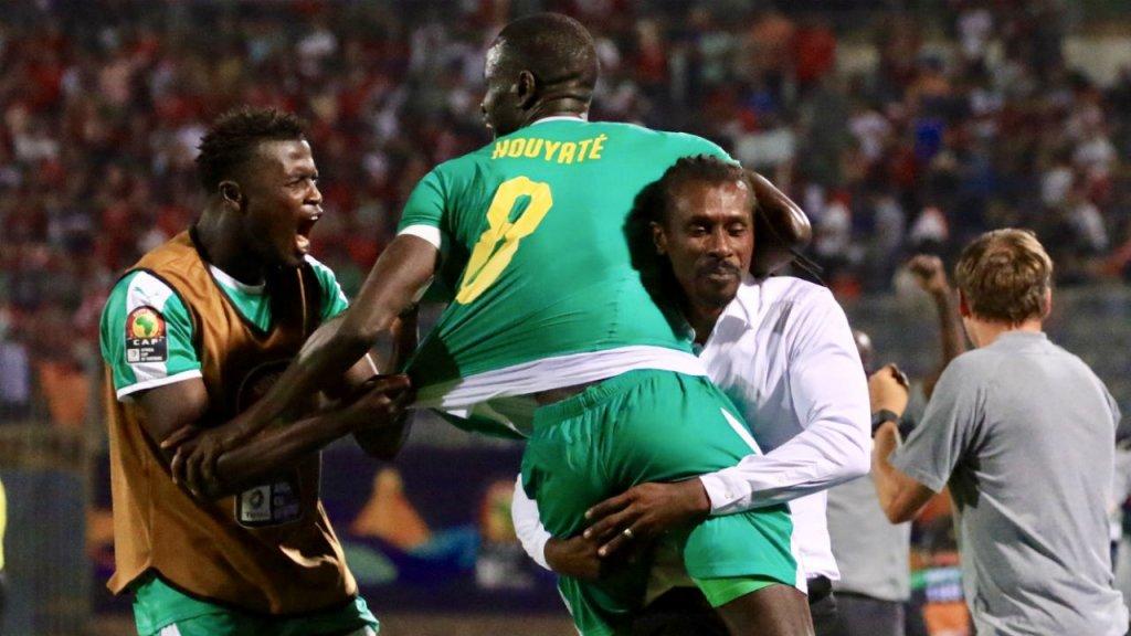 CAN 2019 : Le Sénégal renoue avec la finale