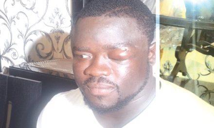 Supposée blessure de Eumeu Sène : démenti de son frère Pape Ngom