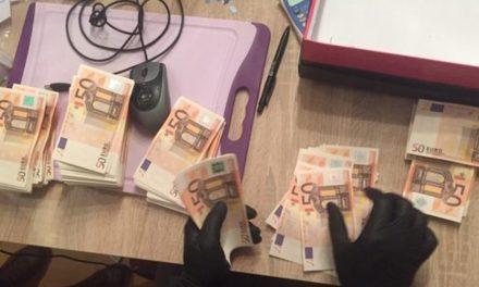 ZIGUINCHOR: Deux Bissau-Guinéens surpris avec  427 000 euros en faux billets
