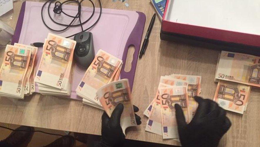 1 euro en fcfa