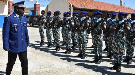 MAGAL DE TOUBA : La gendarmerie déploie 1 100 agents