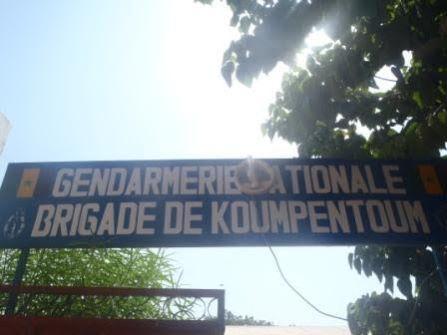 MEURTRE DE KOUMPENTOUM – Comment la gendarmerie a arrêté les présumés meurtriers