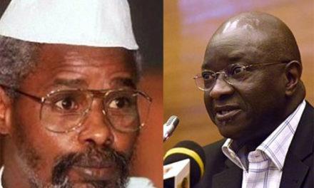 DIFFAMATION – Hissène Habré fait condamner Marcel Mendy