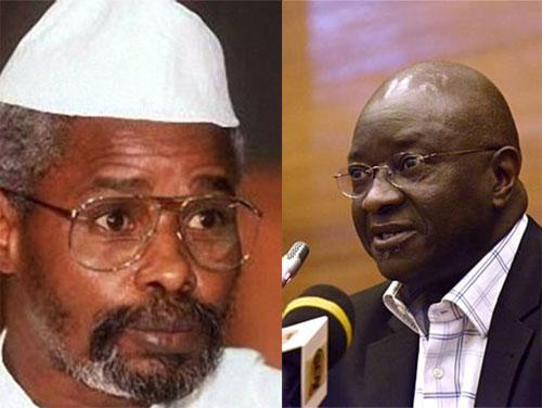 Procès en diffamation : les avocats de Marcel Mendy exigent la comparution de Hissein Habré