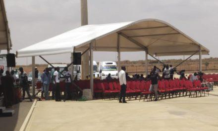 Suivez en direct la cérémonie d'hommage à feu Ousmane Tanor Dieng à l'Aibd