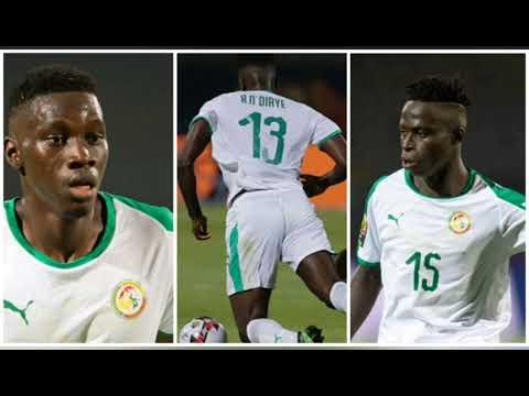 SENEGAL – BENIN : Alfred Ndiaye forfait, Krépin et Ismaïla Sarr incertains
