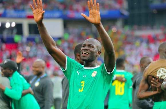 Après son coup de gueule, Koulibaly présente ses excuses à la presse