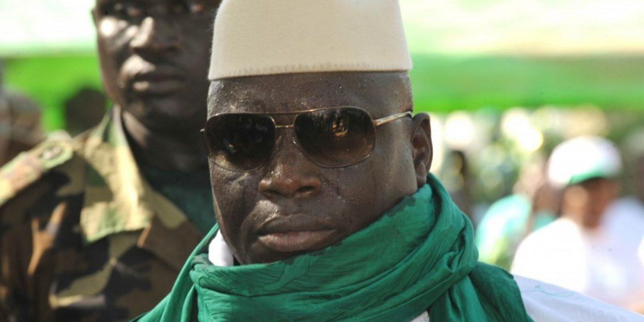 RETOUR ANNONCÉ DE JAMMEH – Les menaces du ministre gambien de la Justice