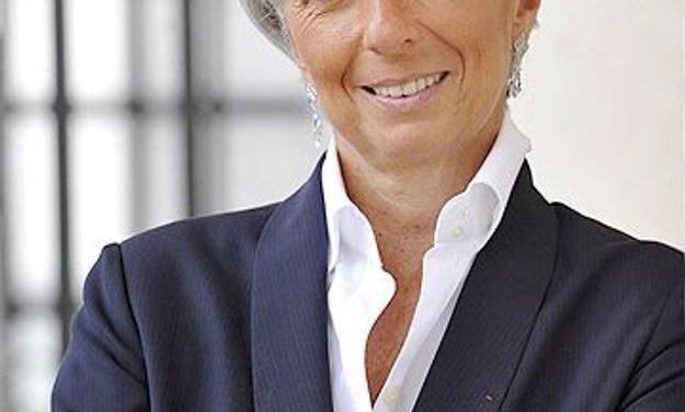 FMI : course à la succession de Lagarde