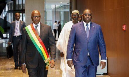 Succession de Tanor à la tête du Hcct : Macky va consulter le Ps