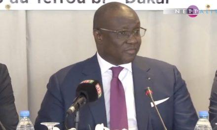 Makhtar Cissé : « cette boucle du Ferlo devrait aider à donner de l'électricité à des millions de Sénégalais… »