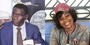 Maïmouna Ndour Faye  alerte : « Cheikh Kanté veut nous faire disparaître »