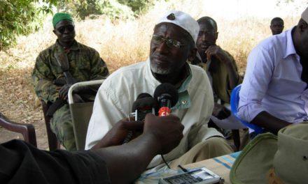 CASAMANCE – Macky reprend langue avec les séparatistes