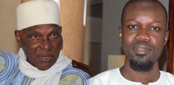 """Rencontre avec Nafissatou Diallo du Pds : Sonko confie avoir de """"l'affection"""" pour Wade"""