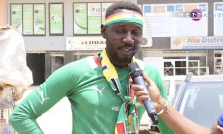 CAN 2019 – Des supporters confiants, donnent leurs avis sur le 1/4 de final Sénégal | Bénin