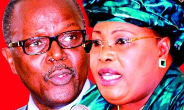 Parti socialiste : Aminata Mbengue Ndiaye succède à Tanor