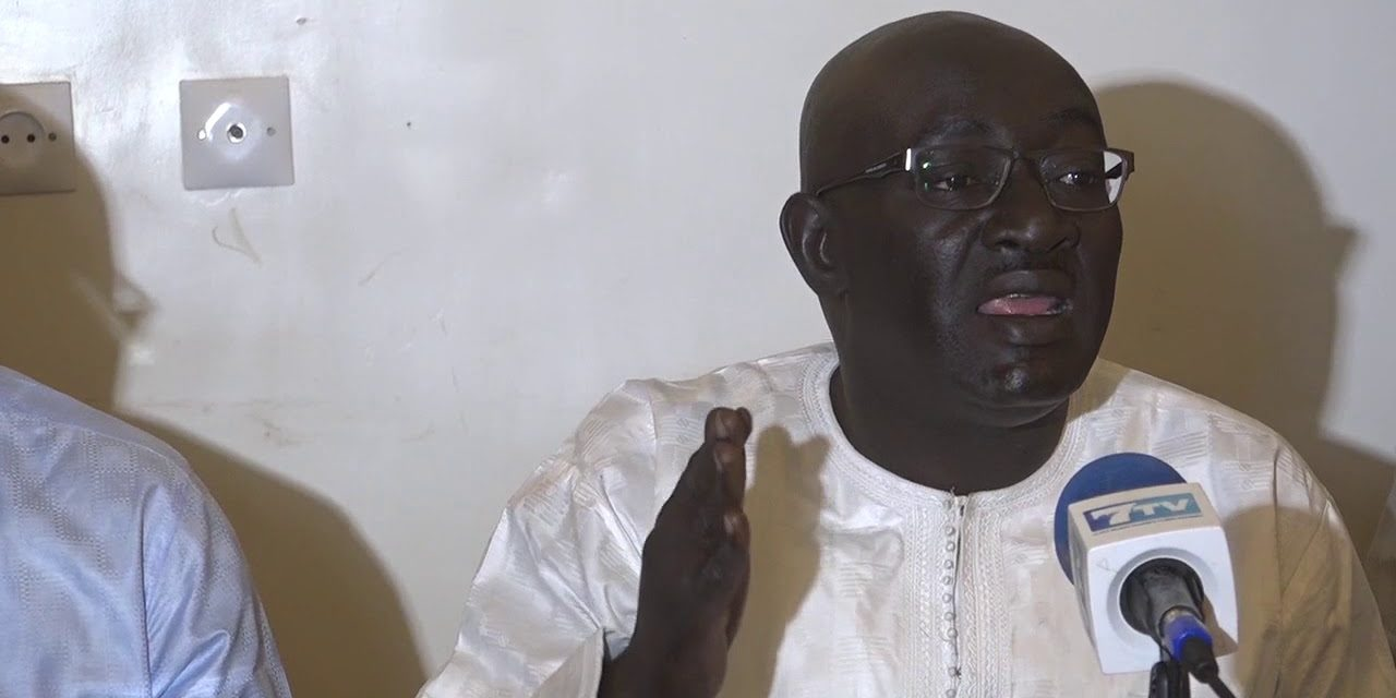 Affaire Pétro-Tim : « Le procédé du procureur est inhabituel et aléatoire », selon Babacar Thioye Bâ