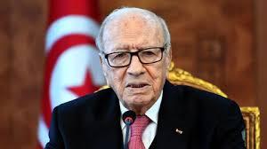 Tunisie: Le président Béji Caïd Essebsi est mort à l'âge de 92 ans