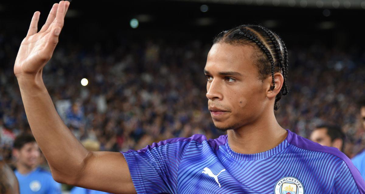 BAYERN : Rummenigge ne lâche pas Leroy Sané