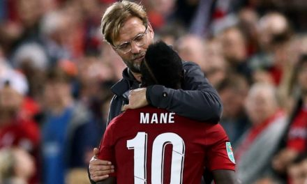 ANGLETERRE – City s'envole, Liverpool capitule