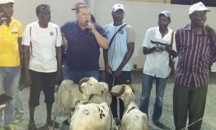 PETANQUE : Mamadou Ndiongue et Ciré Kane remportent le 2ème spécial Tabaski