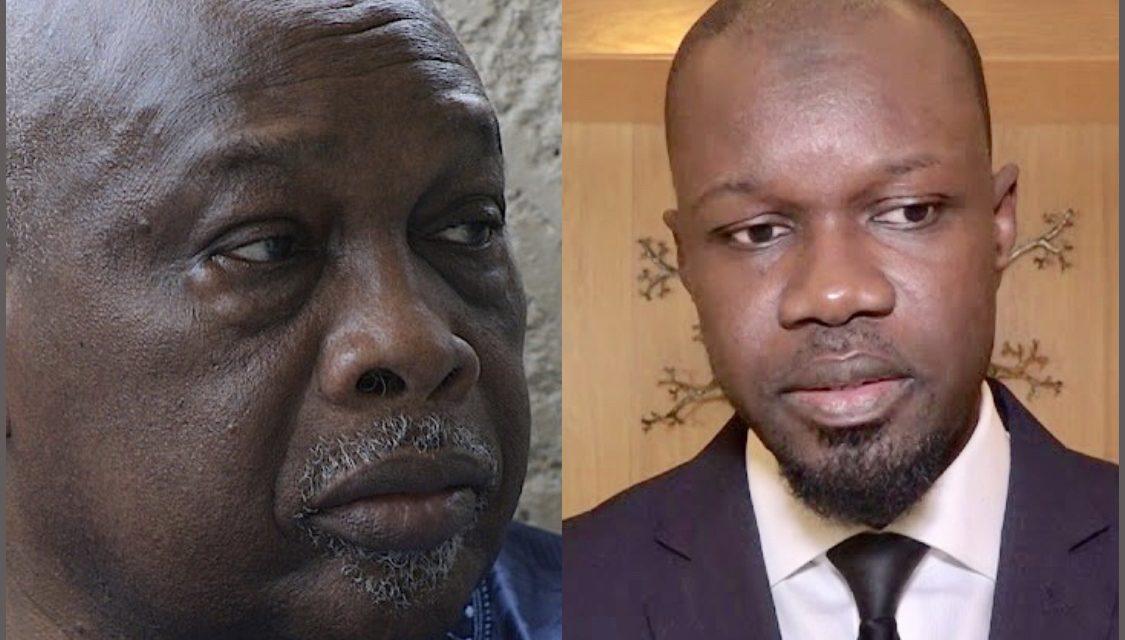 """Ousmane Sonko : """" Des hommes comme Dansokho ont préparé le terrain"""""""