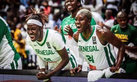 AFROBASKET FEMININ : Le Sénégal renverse le Mozambique et retrouve le Nigeria en finale