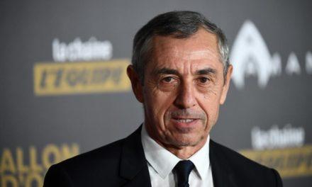 """Tunisie : Giresse quitte son poste de sélectionneur après un """"accord à l'amiable"""""""