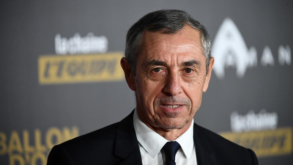 """ALAIN GIRESSE : """"Au pire des cas, Sadio Mané devait terminer 2e"""""""