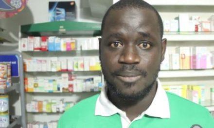 Affaire du pharmacien et du commissaire Sangharé: Ce n'est pas encore fini !