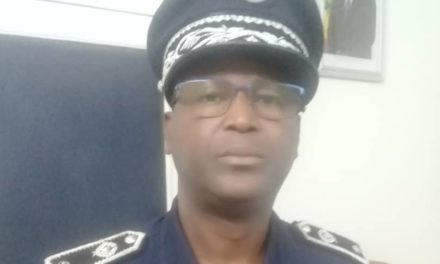 Profil: Daouda Mbodji, un «rampant» à la tête du commissariat des Parcelles assainies