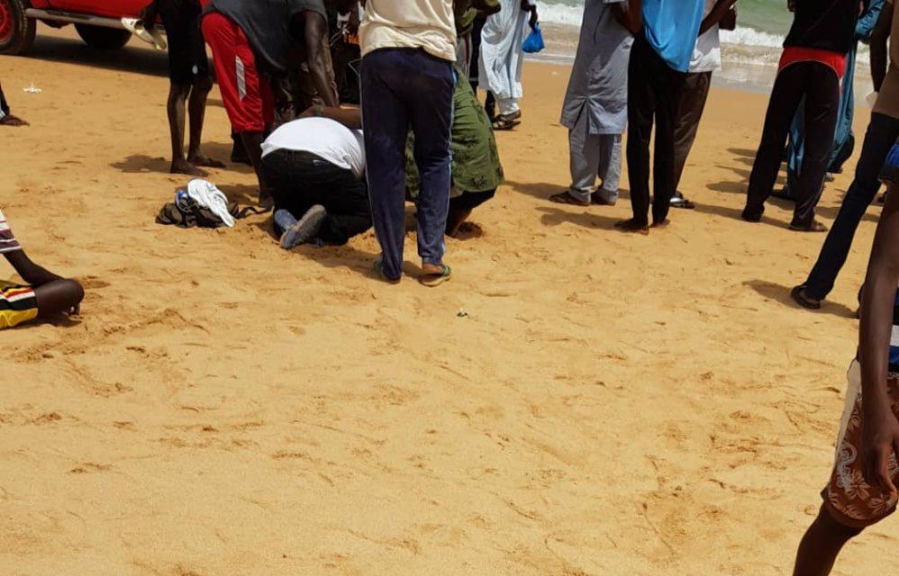 Diamalaye : Un homme de 30 ans meurt par noyade faute de secours