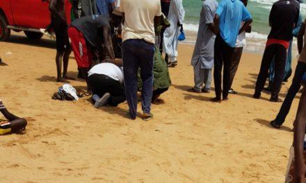 A la poursuite d'un fraudeur : un agent de la police de l'air se noie dans le fleuve Sénégal
